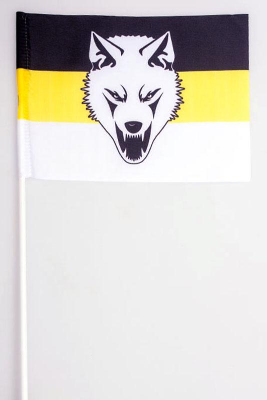 Купить флажки имперские «Сопротивление» на палочке