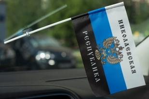 Флаг «Николаевская Республика»