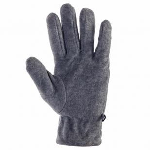 Флисовые перчатки серого цвета от Active заказать в Военпро