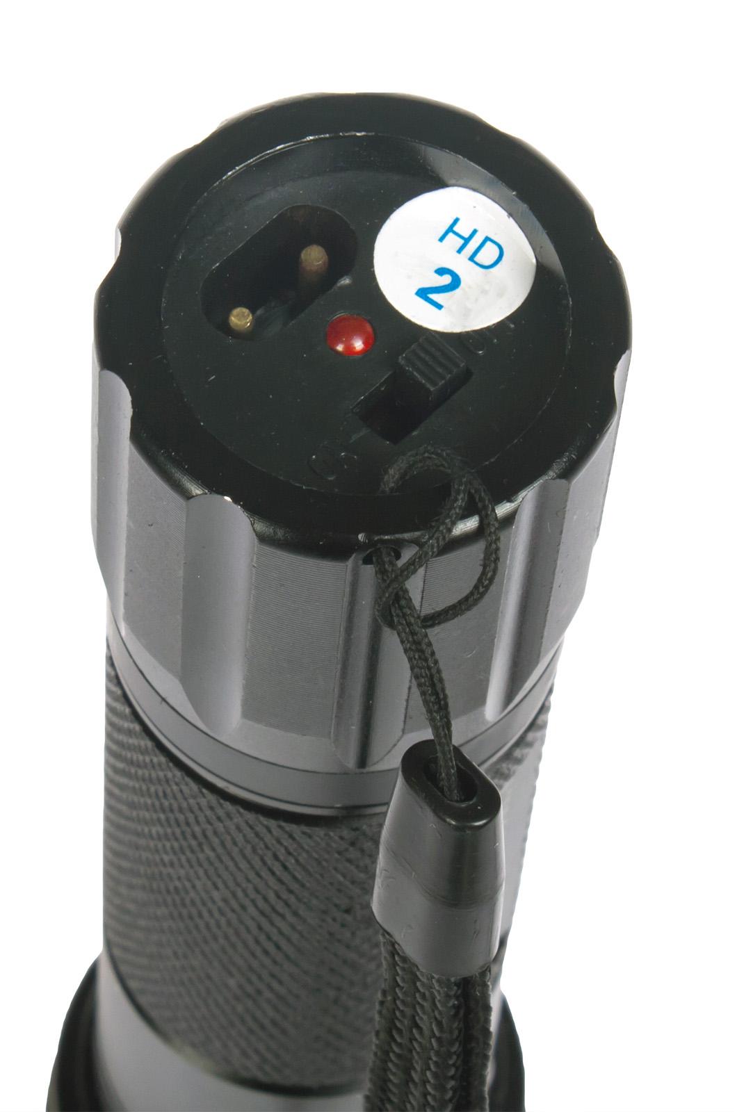 Фонарь «Молния YB-1311» со встроенным шокером с доставкой