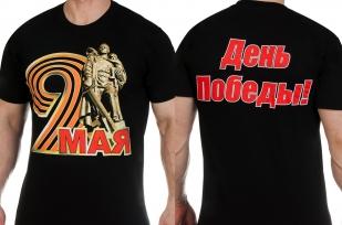 Заказать футболки 9 мая