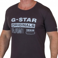 Футболка Casual G-Star Raw®