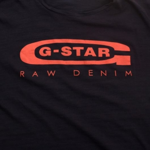 Футболка для стильных мачо G-Star Raw® Retrospective Range 1991
