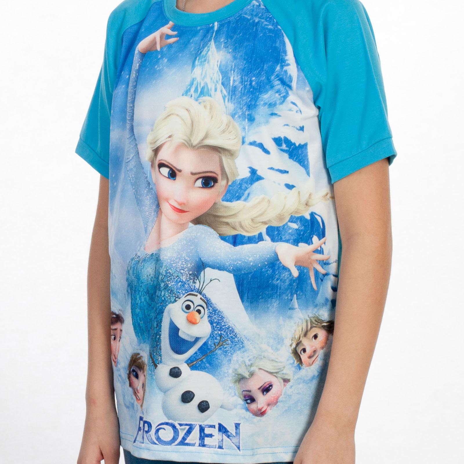 "Футболка ""Frozen"""