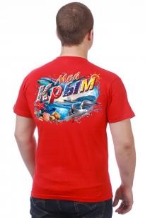 """Купить футболку """"Люблю Крым"""""""