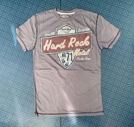 Футболка мужская Hard Rock Cafe