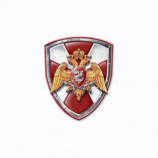 """Футболка """"Национальная Гвардия России"""" с принтом"""