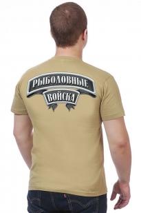 Купить футболки Рыбака