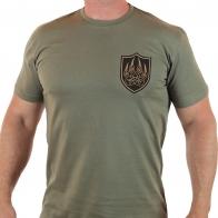 Мужская футболка с древнейшей печатью Велеса