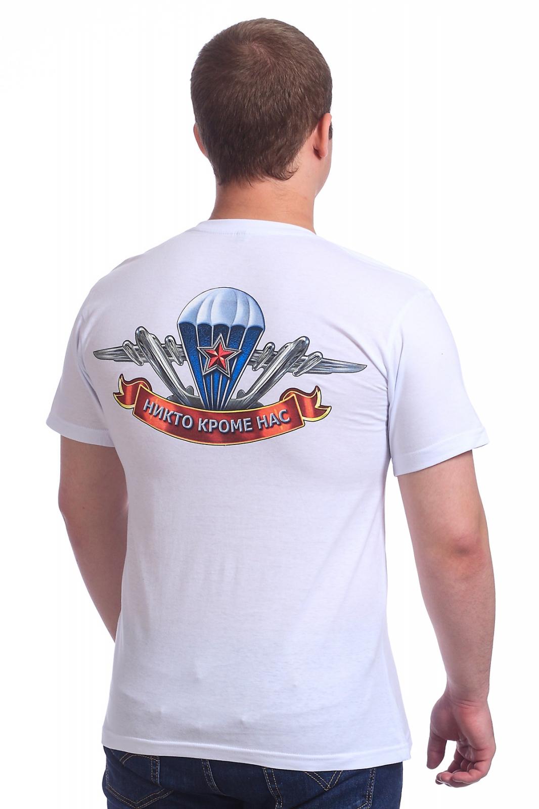 Купить футболки ВДВ