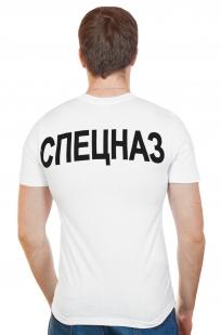 """Футболка """"Войска специального назначения"""""""