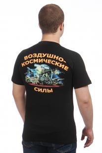Купить футболки ВКС с Путиным