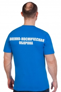 Купить футболку «Воздушно-космическая оборона»