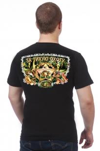 """Купить футболки """"Звезда грибника"""" с доставкой"""