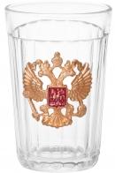 Граненый стакан подарочный