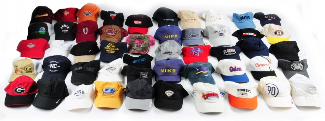 Хит сезона: модные кепки для девушек и парней