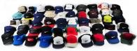 Хитовые кепки для лета