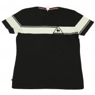 Хлопковая футболка Le Cod Sportif