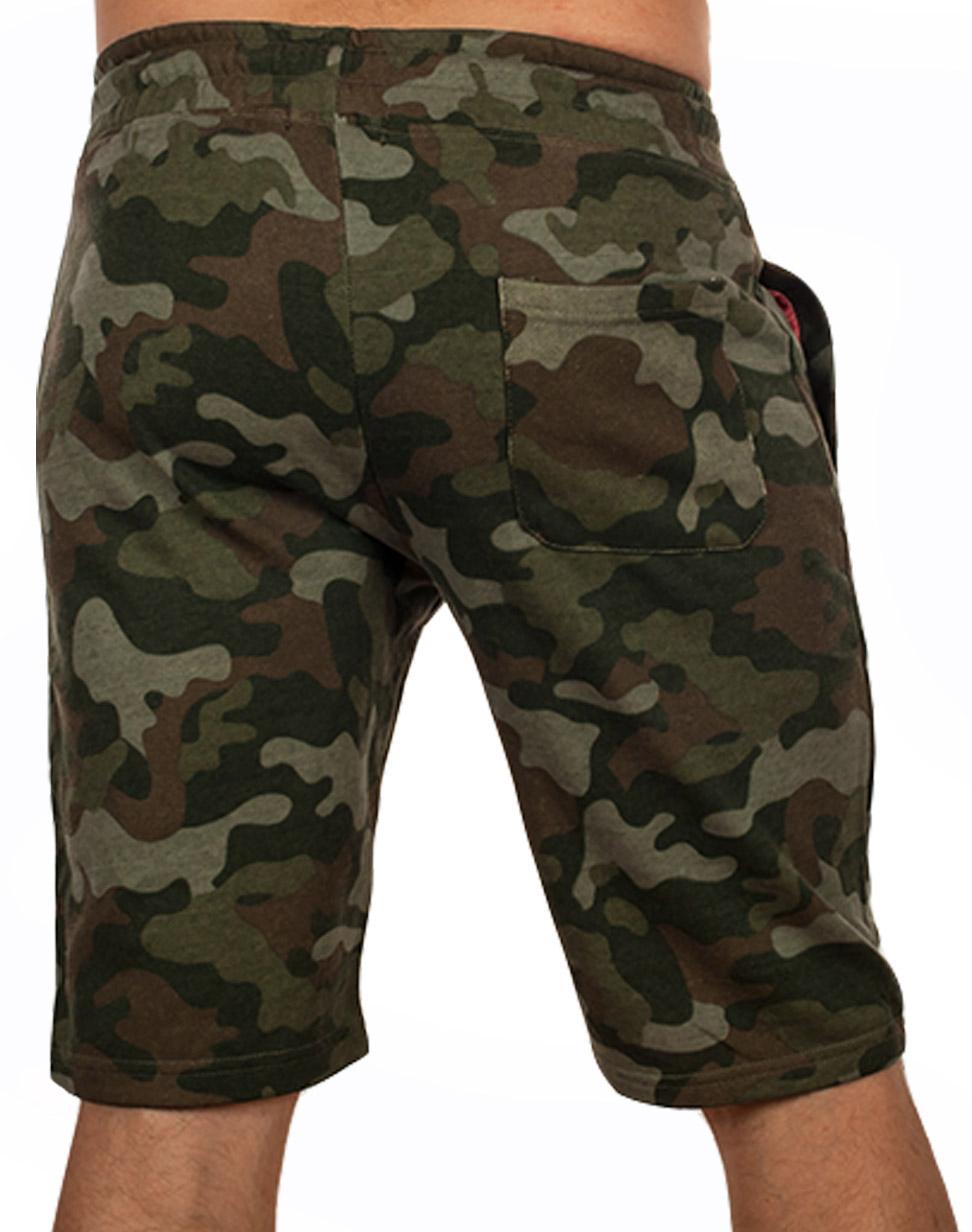 Недорогие мужские милитари шорты шорты