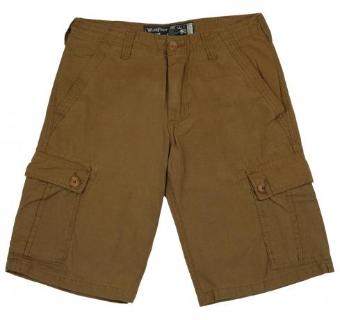 Хлопковые шорты Wear First. На все случаи жизни!