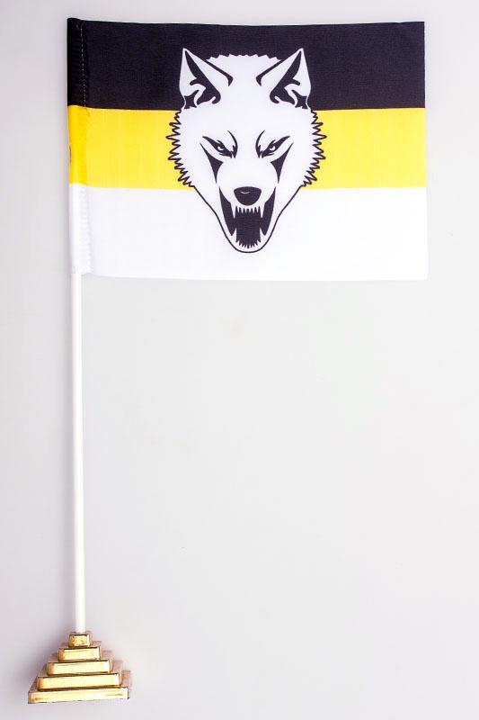 Имперский флажок настольный «Сопротивление» с доставкой
