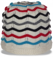 Изумительная зимняя женская шапка уникального дизайна последняя модная тенденция на флисе