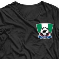 Качественная сублимация сборной Нигерии