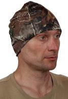 Камуфляжная шапка Winchester