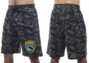 Камуфляжные мужские шорты оптом в Военпро