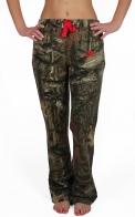 Камуфляжные женские штаны Mossy Oak®. Эффектная модель бедровочка с карманами и регулируемым объемом пояса. Такую СЕКСИ, как не заметить?