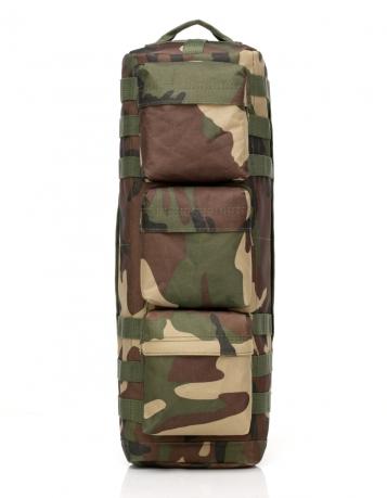 Камуфляжный рюкзак для карабина по оптимальной цене
