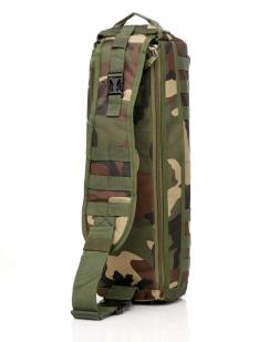 Камуфляжный рюкзак для карабина недорого