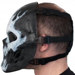 Кастомная маска для страйкбола по приемлемой цене