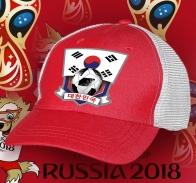 Кепка фана Южной Кореи