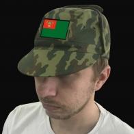Армейская кепка с шевроном Погранвойск СССР