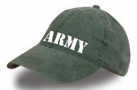 Кепка с надписью ARMY