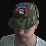 Кепка спецназовца ГРУ
