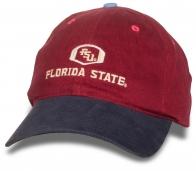 Классическая бейсболка FLORIDA STATE®