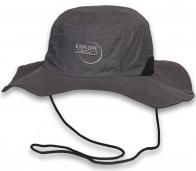 Классическая серая шляпа