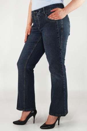 Классика европейских модных каталогов этого сезона! Женские джинсы от Sheego®