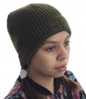 Классная детская шапка Herschel. Тепло, комфортно и модно. Заказывайте!