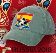 Классная кепка Испания