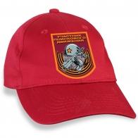 """Классная кепка с термотрансфером """"Участник поискового движения"""""""