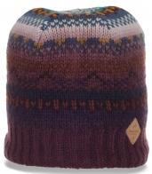 Классная шапка Barts на флисе. Очень теплая модель на все случаи жизни. Красотки, налетай!