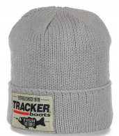 Классная шапочка от TRACKER® для любителей активного отдыха