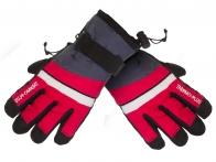 Классные детские зимние перчатки Thermo Plus