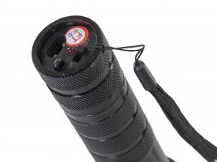 Заказать классный фонарик-электрошокер TS-1322