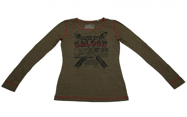 Кофточка Panhandle Slim - фирменный дизайн, оригинальный цвет