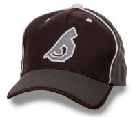 Комбинированная кепка от BAD BOY.