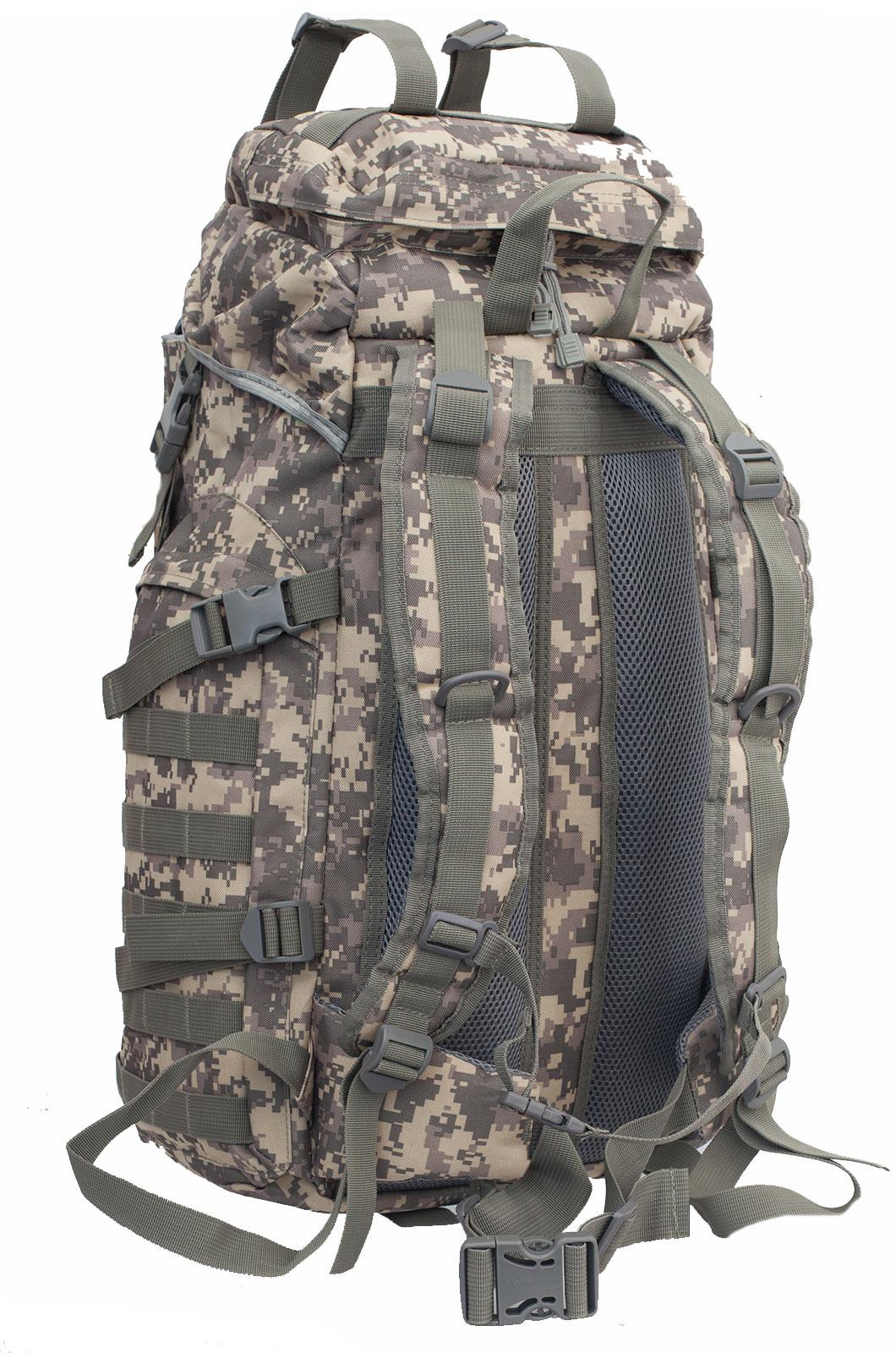 Тактические рюкзаки Морпеха – лучшая цена по Москве